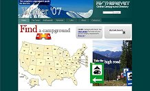 National Campground Directory
